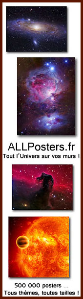Posters Espace